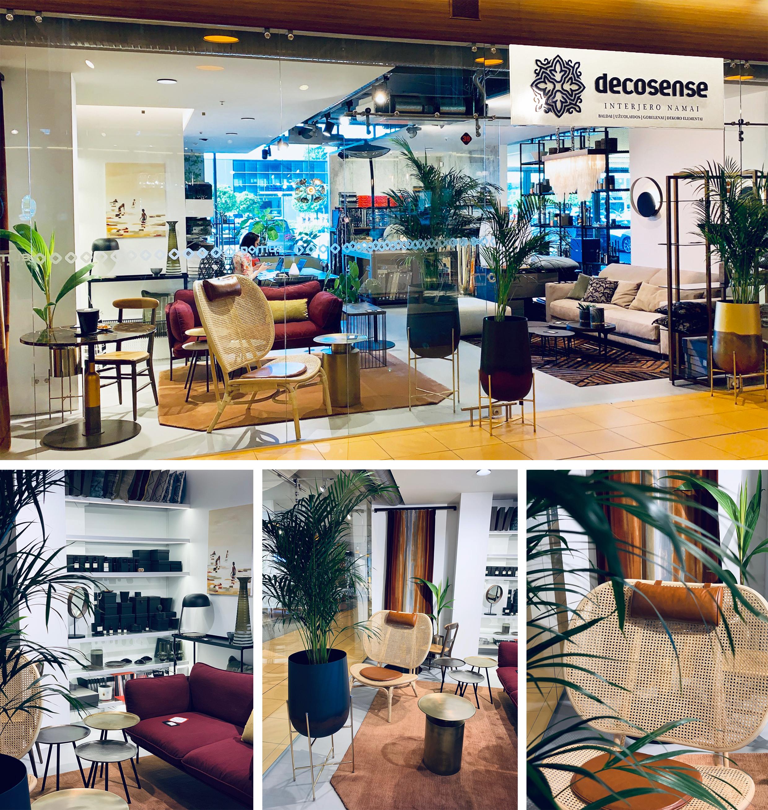 , Naujas Decosence salonas!, DecoSense